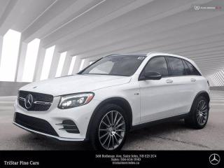 Used 2018 Mercedes-Benz GL-Class AMG GLC 43 for sale in Saint John, NB