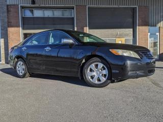 Used 2009 Toyota Camry 4dr Sdn I4 Auto LE for sale in St-Lazare, QC