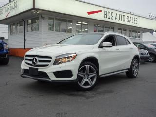 Used 2017 Mercedes-Benz GLA GLA 250, Intelligent AWD, Navigation, No Accidents for sale in Vancouver, BC