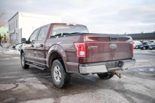 Used 2017 Ford F-150 XLT SIDE STEPS/REAR COVER/REAR CAMERA for sale in Concord, ON