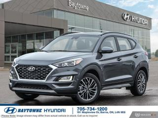 New 2021 Hyundai Tucson AWD 2.4L Preferred Trend for sale in Barrie, ON