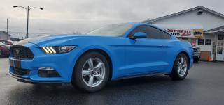 Used 2017 Ford Mustang V6 for sale in Mount Pearl, NL
