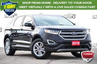 Used 2018 Ford Edge SEL | AWD | 3.5L V6 ENGINE | TOURING PACKAGE for sale in Kitchener, ON