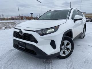 Used 2019 Toyota RAV4 LE for sale in Carleton Place, ON