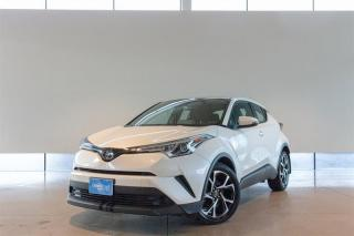 Used 2019 Toyota C-HR LE for sale in Langley City, BC