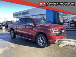 New 2021 Chevrolet Silverado 1500 High Country for sale in Listowel, ON