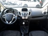 2011 Ford Fiesta SES|SUNROOF|ALLOYS|5 SPEED MANUAL