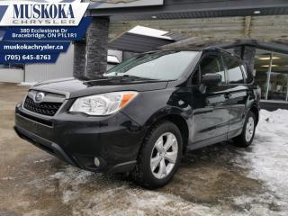 Used 2014 Subaru Forester 2.5i Touring for sale in Bracebridge, ON