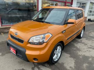 Used 2011 Kia Soul 2U for sale in Hamilton, ON