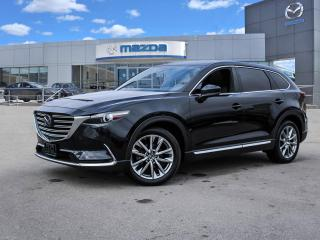 Used 2018 Mazda CX-9 GT- AWD, LEATHER,NAVIGATION, MOONROOF, BOSE, BLUETOOTH, REAR CAMERA for sale in Hamilton, ON