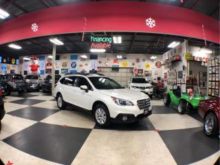 Used 2017 Subaru Outback 2.5 TOURING AUT0 AWD SUNROOF H/SEATS REAR CAMERA for sale in North York, ON