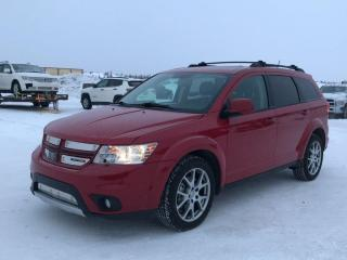 Used 2012 Dodge Journey R/T for sale in Yellowknife, NT