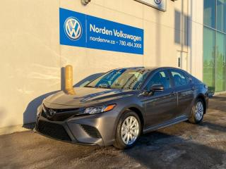 Used 2019 Toyota Camry SE - LEATHER / LOADED! for sale in Edmonton, AB