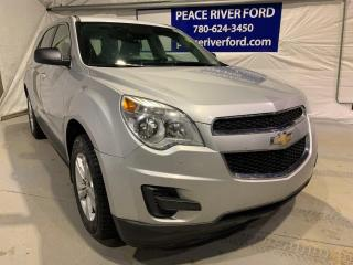 Used 2015 Chevrolet Equinox LS for sale in Peace River, AB