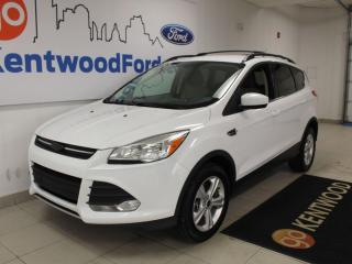 Used 2014 Ford Escape SE | 4WD | SYNC | One Owner | Clean Carproof for sale in Edmonton, AB