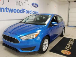 Used 2015 Ford Focus SE | FWD | hatchback | One Owner | Clean Carproof for sale in Edmonton, AB