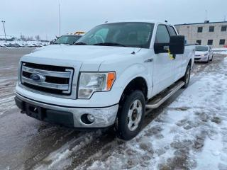 Used 2013 Ford F-150 SUPER CAB for sale in Innisfil, ON