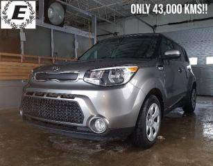 Used 2016 Kia Soul LX/ ONLY 430000 KMS!! for sale in Barrie, ON