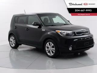 Used 2016 Kia Soul EX | Locally Owned | Heated Front Seats | Bluetooth | Cruise Control | for sale in Winnipeg, MB