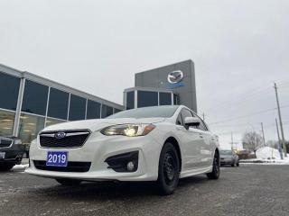 Used 2019 Subaru Impreza Sport for sale in Ottawa, ON