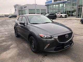 Used 2018 Mazda CX-3 GS for sale in Ottawa, ON