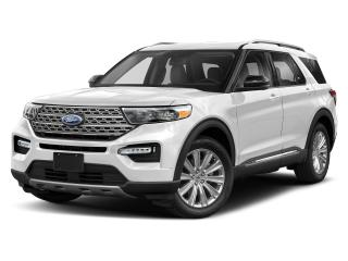 New 2020 Ford Explorer XLT for sale in Shellbrook, SK