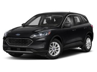 New 2020 Ford Escape SE for sale in Shellbrook, SK