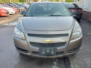 Used 2011 Chevrolet Malibu for sale in London, ON