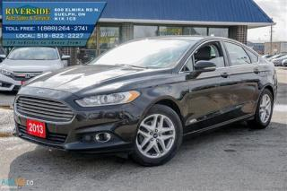 Used 2013 Ford Fusion SE - 2 Sets of Tires for sale in Guelph, ON