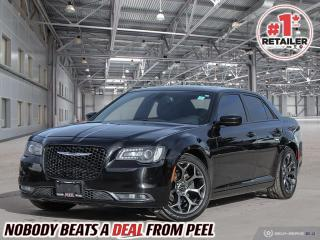 Used 2016 Chrysler 300 S for sale in Mississauga, ON