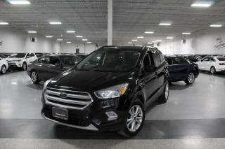 Used 2018 Ford Escape SE I REAR CAM I HEATED SEATS I POWER OPTIONS I KEYLESS ENTRY for sale in Mississauga, ON