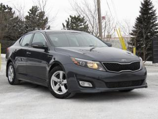 Used 2015 Kia Optima GDI, LX for sale in North York, ON
