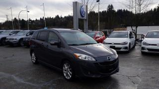 Used 2014 Mazda MAZDA5 GT for sale in Coquitlam, BC