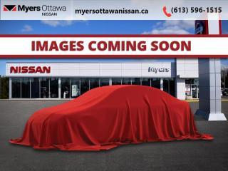 New 2020 Nissan Kicks SR  - Heated Seats -  Fog Lights for sale in Ottawa, ON