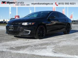 Used 2018 Chevrolet Malibu LT, REDLINE EDITION! for sale in Kanata, ON