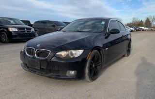 Used 2008 BMW 3 Series 328I for sale in Hamilton, ON