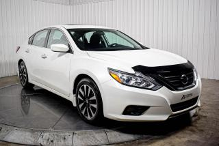 Used 2018 Nissan Altima SV TOIT MAGS CAMERA RECUL for sale in St-Hubert, QC