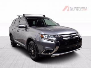 Used 2016 Mitsubishi Outlander Es Awd A/c Mags for sale in St-Hubert, QC