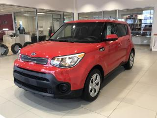 Used 2017 Kia Soul LX for sale in Beauport, QC