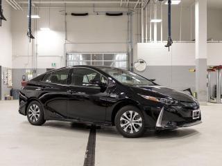 Used 2020 Toyota Prius Prime Prime for sale in New Westminster, BC