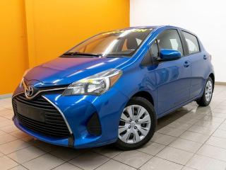 Used 2017 Toyota Yaris LE AUTOMATIQUE BLUETOOTH *AVERTISSEUR CHANG VOIE* for sale in Mirabel, QC