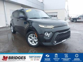 Used 2020 Kia Soul EX**Heated Seats | Lane Departure | Heated Steering** for sale in North Battleford, SK