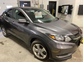 Used 2017 Honda HR-V LX A/C MAGS CAMERA DE RECUL for sale in Île-Perrot, QC