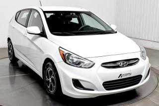Used 2016 Hyundai Accent GL for sale in Île-Perrot, QC