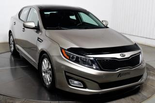Used 2015 Kia Optima EX CUIR TOIT PANO MAGS BLUETOOTH for sale in Île-Perrot, QC