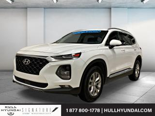 Used 2019 Hyundai Santa Fe 2.4L Essential AWD w-Safety Package for sale in Gatineau, QC