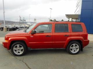Used 2008 Jeep Patriot SPORT for sale in Halifax, NS