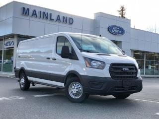 New 2020 Ford Transit 150 101A for sale in Surrey, BC
