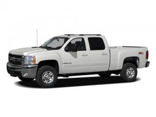 Used 2008 Chevrolet Silverado 2500 HD LT for sale in Burnaby, BC