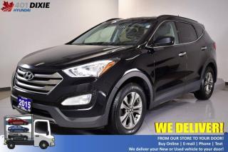 Used 2015 Hyundai Santa Fe SPORT PREMIUM for sale in Mississauga, ON
